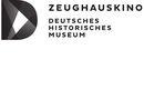Zeughauskino / Deutsches Historisches Museum Logo