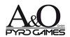 A&O Pyrogames GmbH