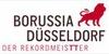 Borussia-Düsseldorf Tischtennis Bundesliga