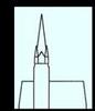 Chor der Erlöserkirche Lichtenberg