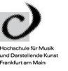 Hochschule für Musik und Darstellende Kunst Frankfurt