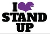 I Love Stand Up