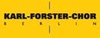 Karl-Forster-Chor