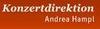 Konzertdirektion Andrea Hampl