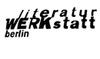 Literaturwerkstatt Berlin