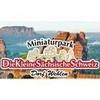 """Miniaturpark """"Die Kleine Sächsische Schweiz"""""""
