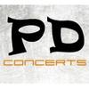 PD Concerts