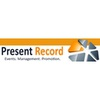 Present Record Max Lechner