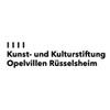 Stiftung Opelvillen