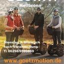 Segway Tour Heilbronn City-Tour klein - Segway Tour Heilbronn City-Tour klein