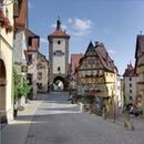 Rothenburg Tour - Ausflug nach Rothenburg o. d. Tauber