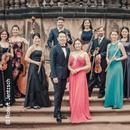 Alles Walzer! Johann-Strauss-Gala - Galakonzert - DRESDNER RESIDENZ ORCHESTER