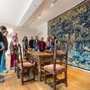 Palais Papius: Museumsführungen für Einzelreisende 2018 - Führung durch die Sammlung Lemmers-Danforth
