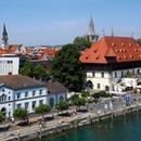 Auf den Spuren des Konzils - Von Päpsten, Ketzern, Kurtisanen - Stadtführung in Konstanz