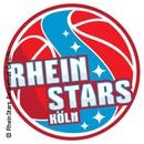 RheinStars Köln - Nürnberg Falcons BC