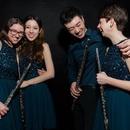 Ensemble Tetrachord (Flötenklang - von Klassik über Impressionismus zur Moderne)
