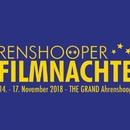 14. Ahrenshooper Filmnächte - Preisverleihung & Filmparty