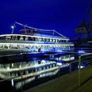 Genussreigen 2018: Riverboat-Party in Karlsruhe