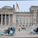 Die große Velotaxi Berlin-Tour / The great Berlin tour - Die große Velotaxi Berlin-Tour / The great Berlin tour