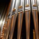 Orgelvorführung