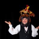 Märchenkarussell - Mitspieltheater für die ganze Familie!