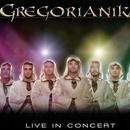 """Gregorianika - Ora et Labora 2018 - """"Signum""""-Tour 2018"""