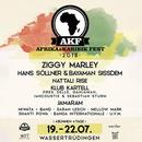 12. Afrika Karibik Fest - Tagesticket Samstag + Sonntag