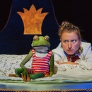 Froschkönig - Puppentheater nach den Gebrüdern Grimm