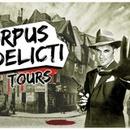 Corpus Delicti - Die interaktive Krimi Tour - Preisgekrönte Stadtführung / Hamburg