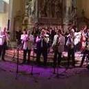 Jazz in der Kirche