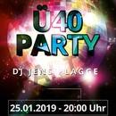 Ü 40 Party