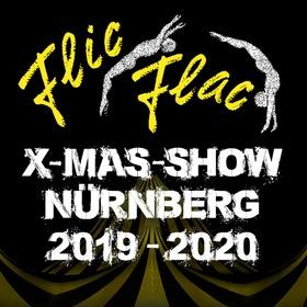 Zirkus flic flac 2018 nürnberg