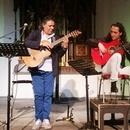 Música latina trifft Flamenco - Konzert mit Gonzalez und Daniel de Alcalá