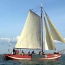 """Kurzsegeltörn auf dem Traditionsschiff """"Erna"""""""