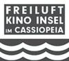 Freiluftkino Insel Cassiopeia