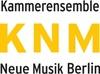 Kammerensemble Neue Musik Berlin
