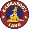 Kangaroos Land Berlin