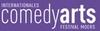 Comedy Arts Festival