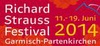 Richard-Strauss-Festival 2014