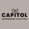 Capitol - Halle