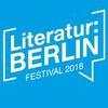 Literatur Berlin 2018