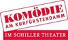 Komödie am Kurfürstendamm im Schillertheater