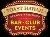 Toast Hawai