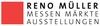 Reno Müller Messen – Märkte – Ausstellungen