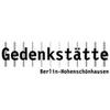 Stiftung Gedenkstätte Berlin-Hohenschönhausen