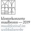 Klosterkonzerte Maulbronn neu