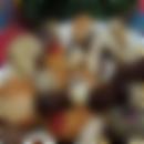 Weihnachtsplätzchen – Last Minute